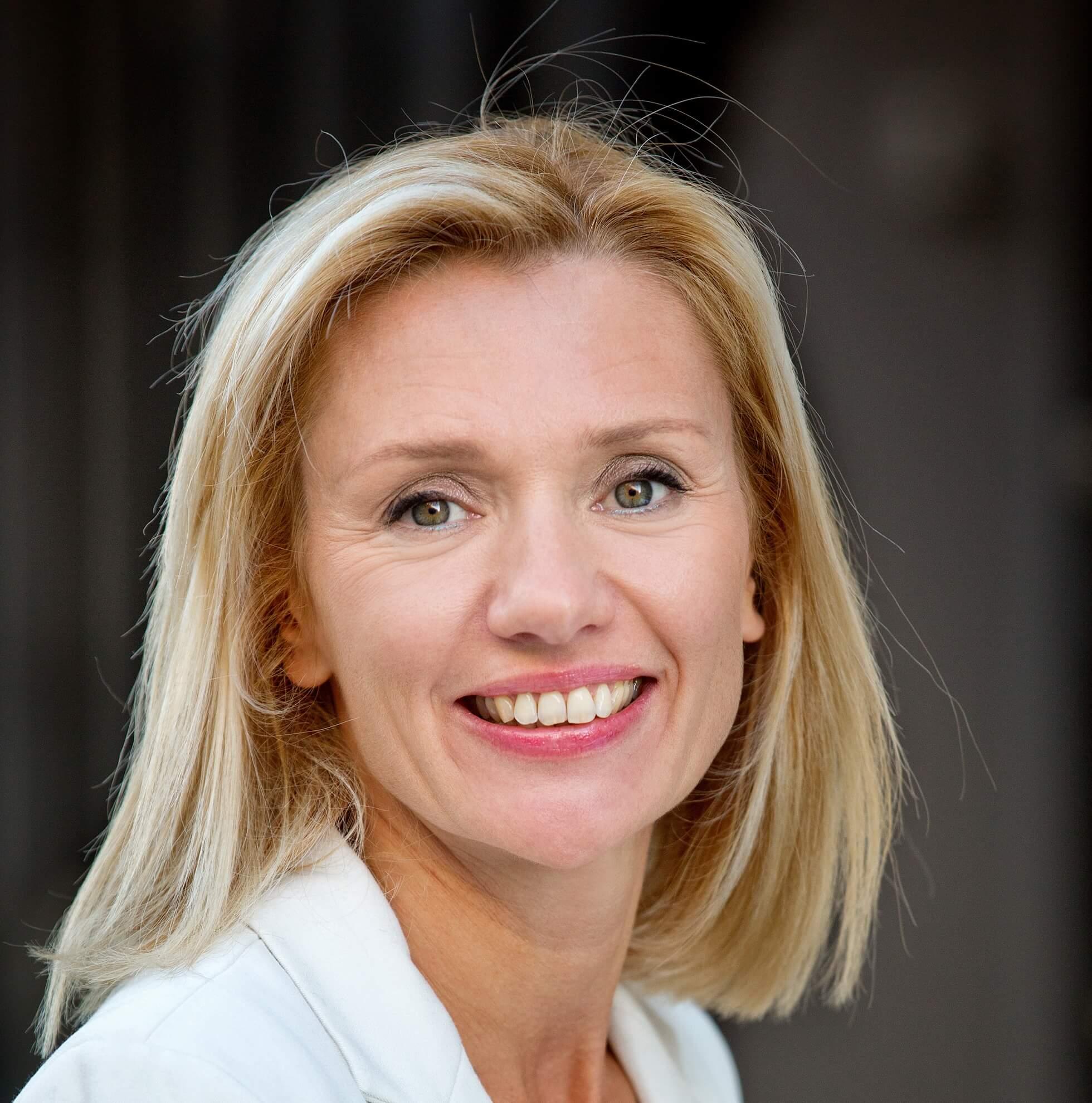 Nathalie Malicet