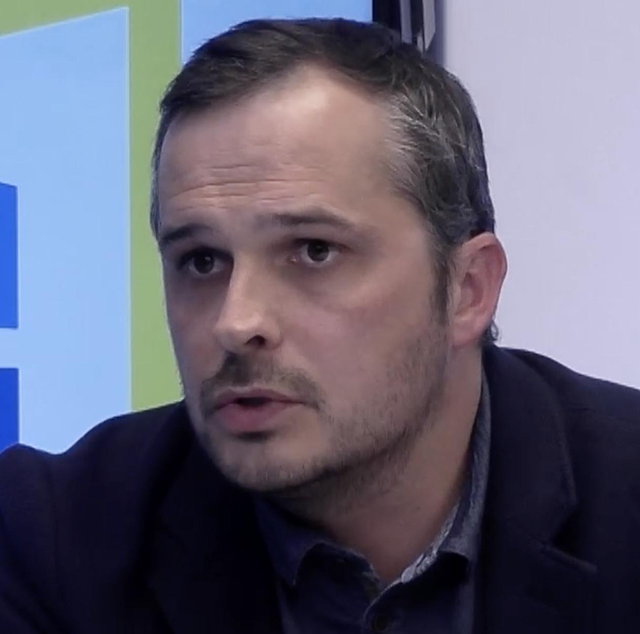 Benoît Gérard