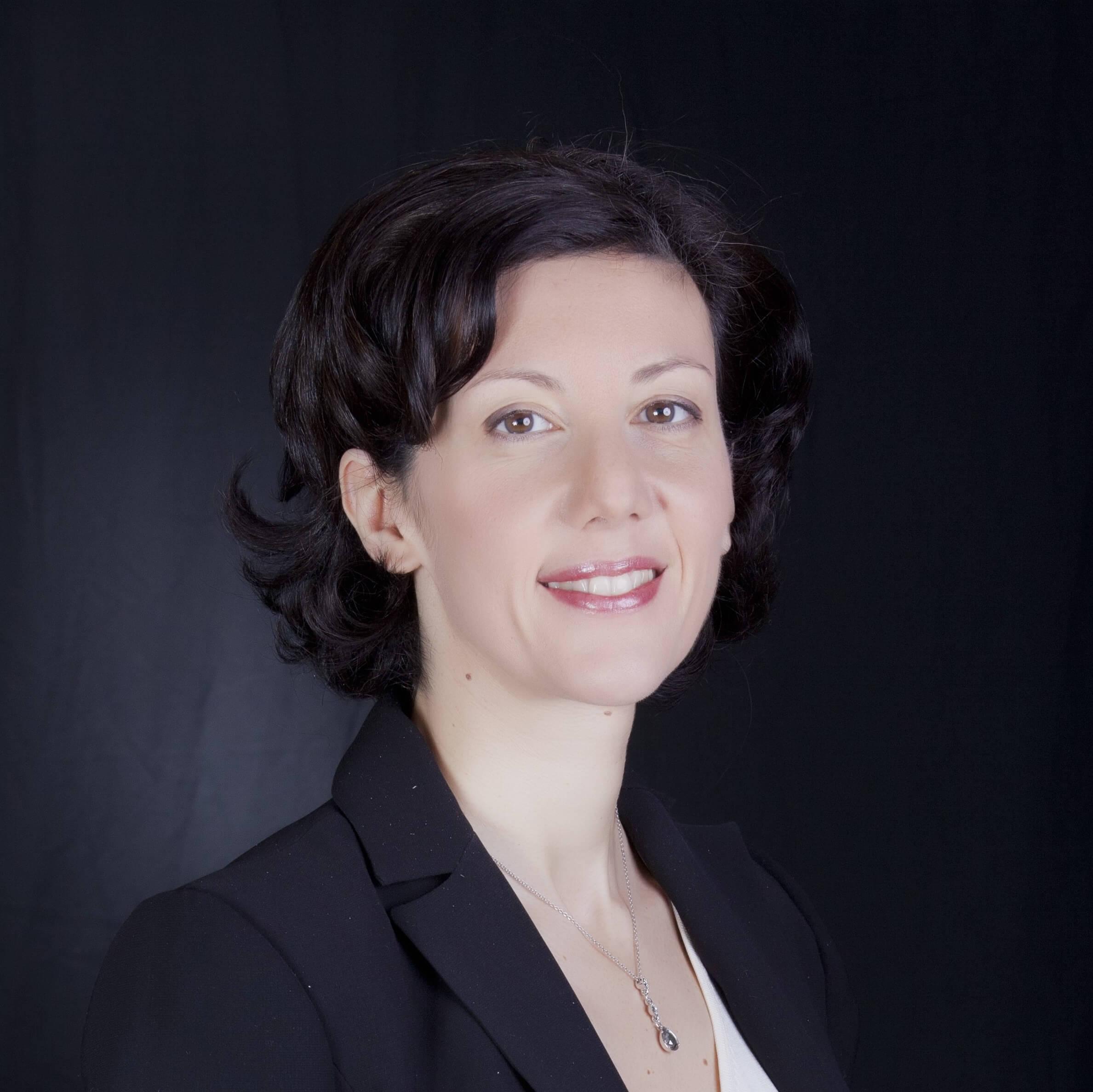Corinne Samama