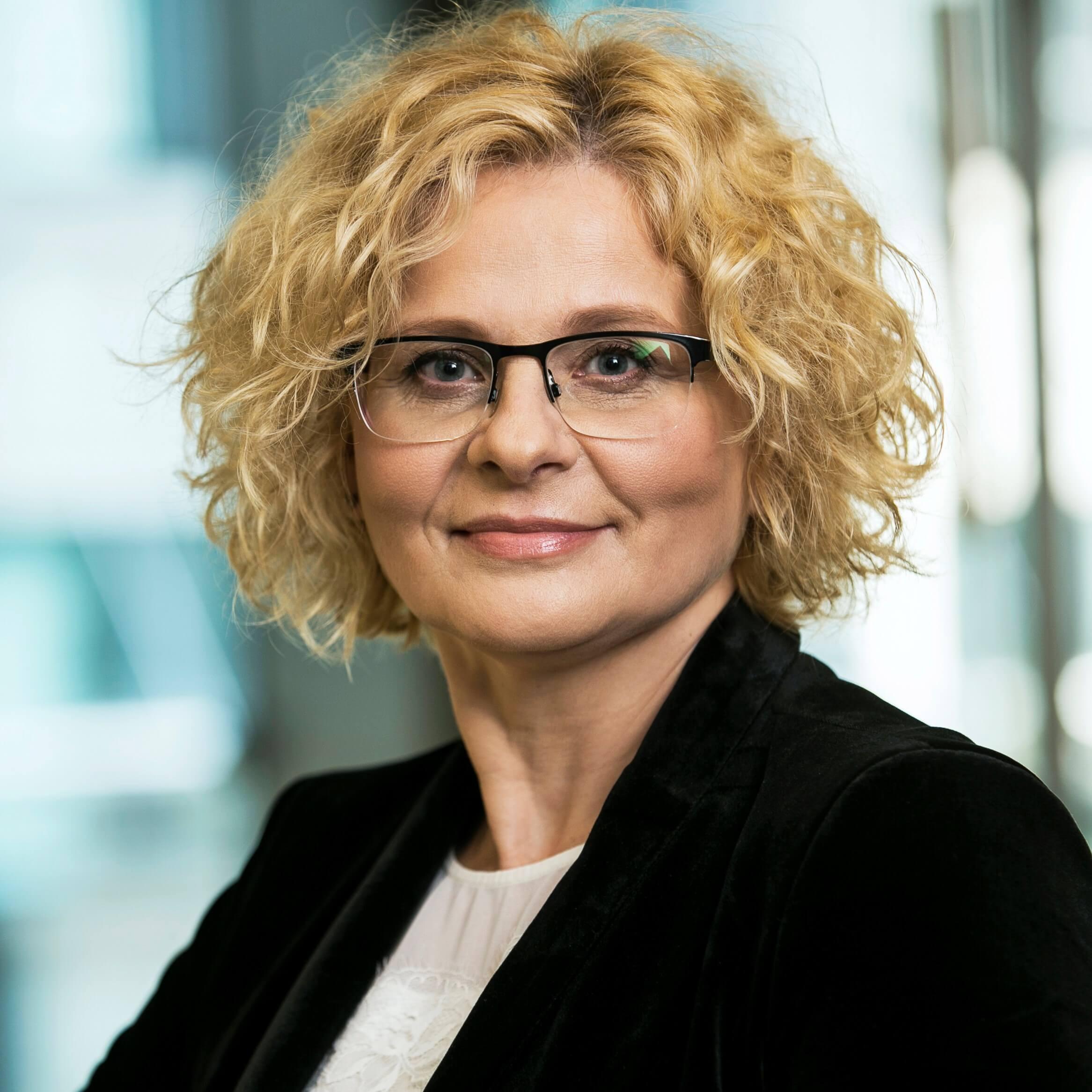 Monika Nowecka
