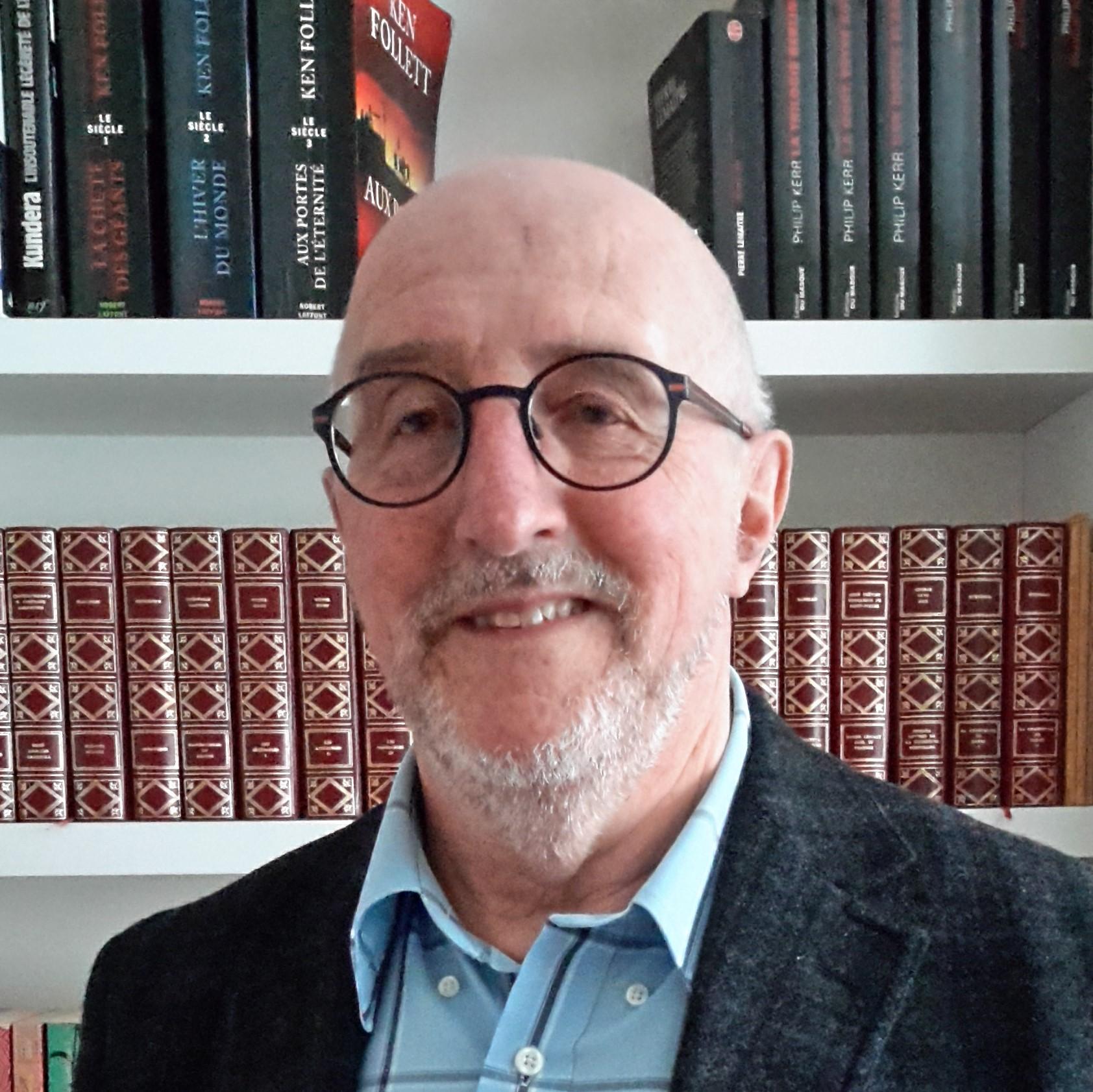 Raymond Vaillancourt