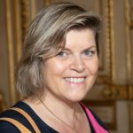 Annick Delhon-Bugard