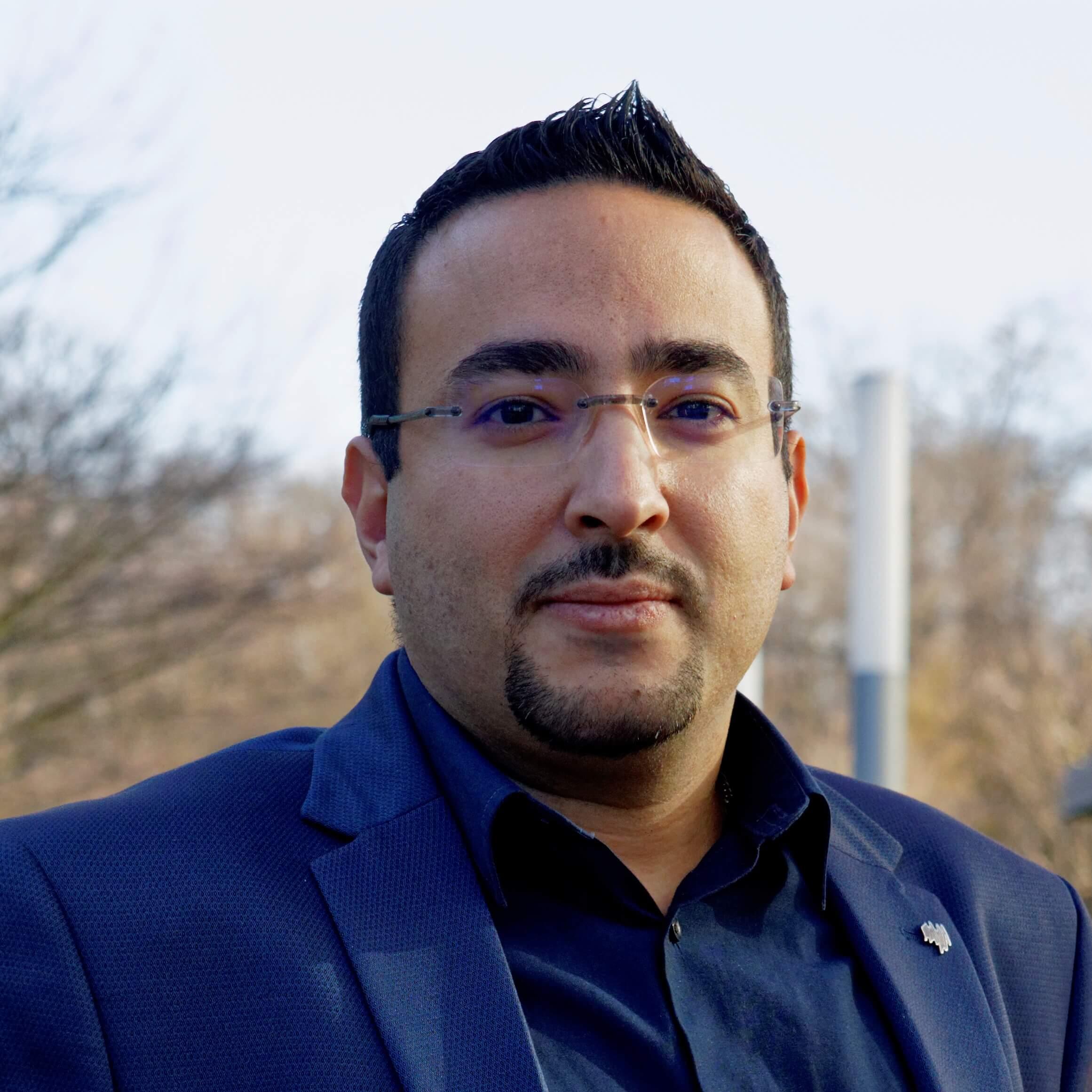 Hicham Boustit